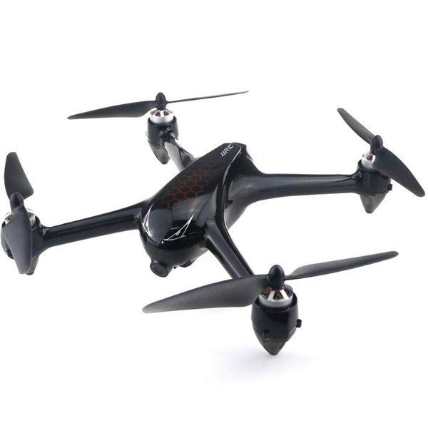 Dron JJRC X8 czarny zdjęcie 4