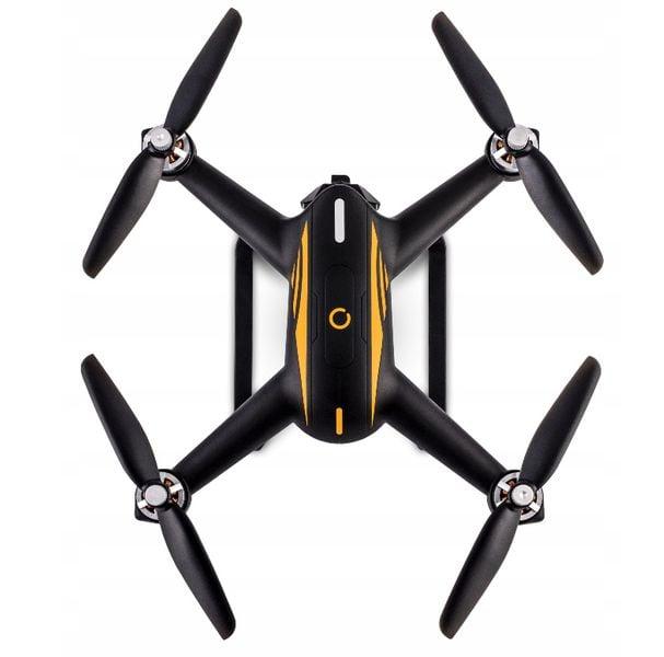 Dron OVERMAX X Bee Drone 9.0 GPS FULL HD follow me WiFi FPV zdjęcie 5