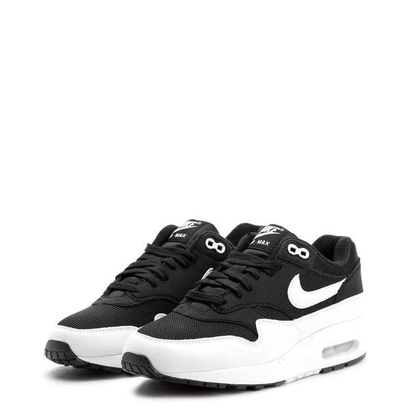 oficjalny dostawca spotykać się najlepiej sprzedający się Nike 319986-034_WmnsAirMax1 damskie buty sportowe czarny 7.5