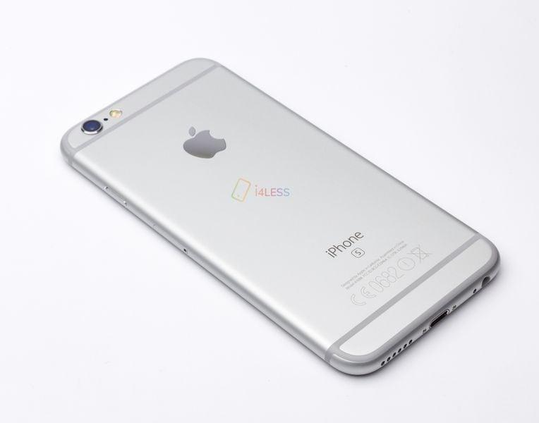 Apple iPhone 6s 16GB 4 KOLORY zdjęcie 5