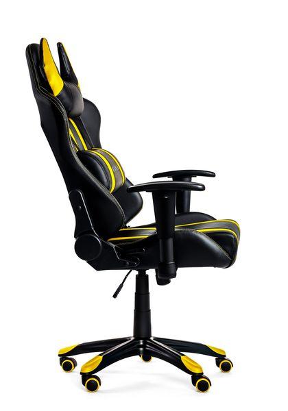 Fotel obrotowy gamingowy kubełkowy dla gracza DIABLO X-ONE ORYGINALNY zdjęcie 4