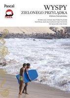 Złota seria - Wyspy Zielonego Przylądka w.2018 Elżbieta Sieradzińska