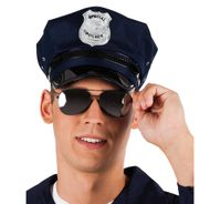 "Okulary ""Policjant"""