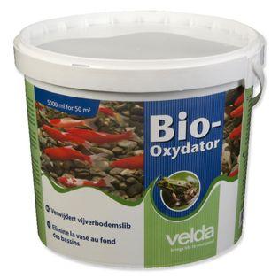 Velda Biologiczny Oczyszczacz Dna Zbiorników Bio-Oxydator, 5000 Ml