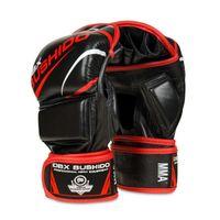 RĘKAWICE SPARINGOWE DO MMA, KRAV MAGA, - SKÓRA  ARM-2009 - M