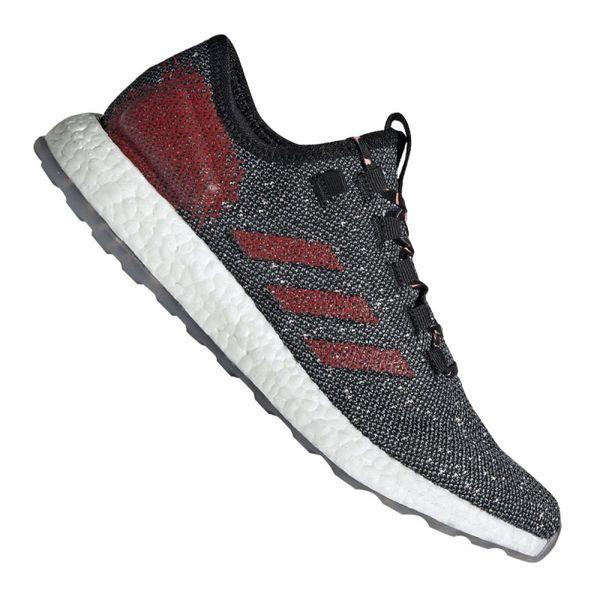 Adidas Pure BOOST X AQ3401 damski buty, rozmiar 39 i 13