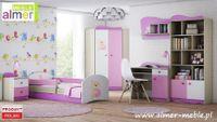 Zestaw A SWEET DREAMS z łóżkiem 160x80 WYSYŁKA GRATIS