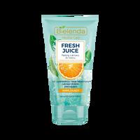 BIELENDA Fresh Juice Pomarańcza 150g - peeling do twarzy