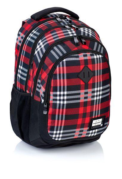 Head Plecak szkolny młodzieżowy HD-90 zdjęcie 1