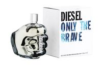 Diesel ONLY THE BRAVE 200 ml EDT