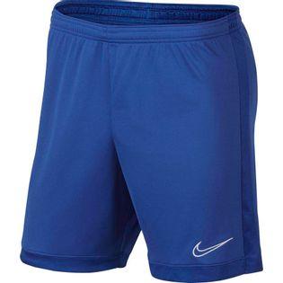 Spodenki męskie Nike Dri-FIT Academy niebieska AJ9994 480