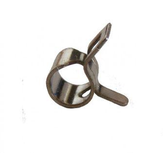 Metalowy Zacisk Na Przewód Paliwowy O 4Mm
