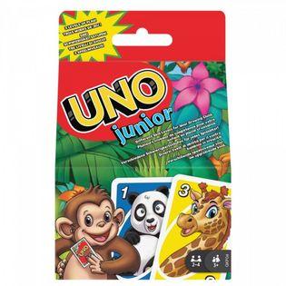 Mattel UNO Junior Refresh