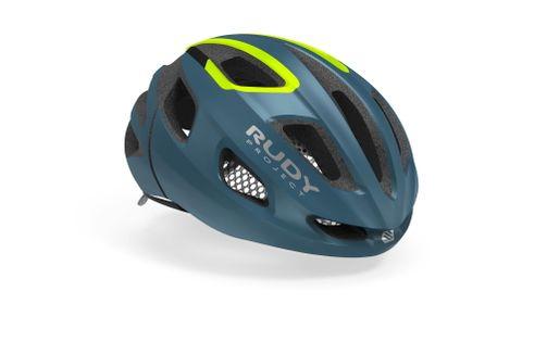 Kask rowerowy Rudy Project Strym Pacific Blue (Matte) rozmiar L 59 – 61cm 2021