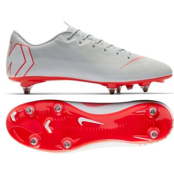 04cc8abfbda0 Buty piłkarskie Nike Mercurial Vapor 12 r.42 « Korki - Arena.pl ...