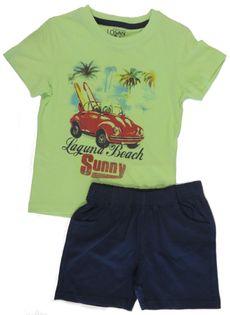 LOSAN Komplet T-Shirt i szorty rozmiar 3 994438