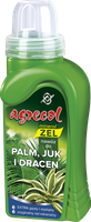 Nawóz mineral żel do palm, juk i dracen Agrecol 250ml