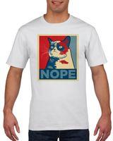 Koszulka męska GRUMPY CAT M
