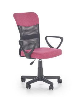 Timmy HALMAR dziecięce krzesło obrotowe DZIECIĘCY fotel do biurka