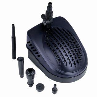 Pompa Filtracyjna Do Oczka Wodnego Ubbink Powerclear 5000 Z 5 W Uvc