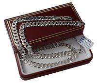 Łańcuszek Srebrny Pancerka  5,60 mm. / - 50 %