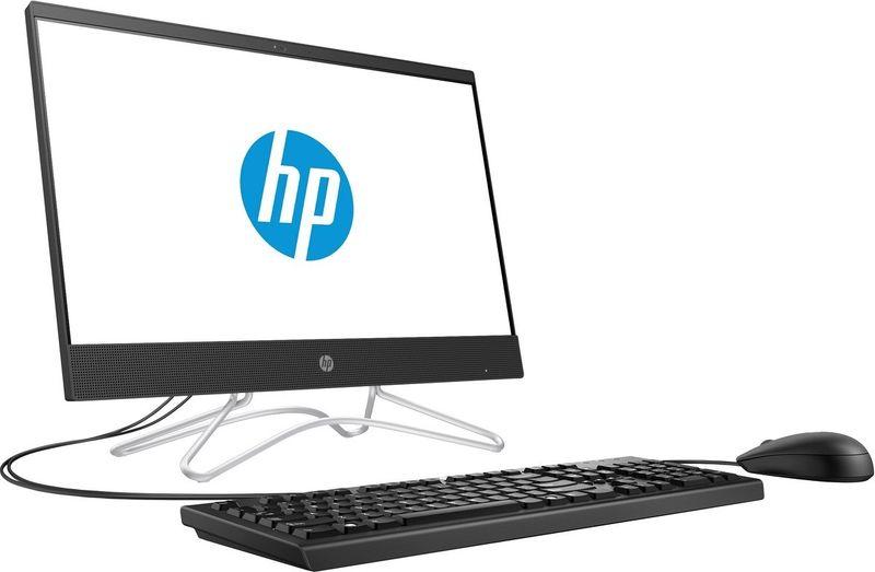 AiO HP 200 G3 22 FullHD Intel Core i3-8130U 4GB DDR4 1TB HDD +klawiatura i mysz na Arena.pl
