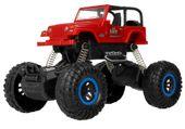 Terenowy Samochód Zdalnie Sterowany Rock Crawler Y252R
