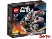 LEGO® 75193 Star Wars - Sokół Millennium™