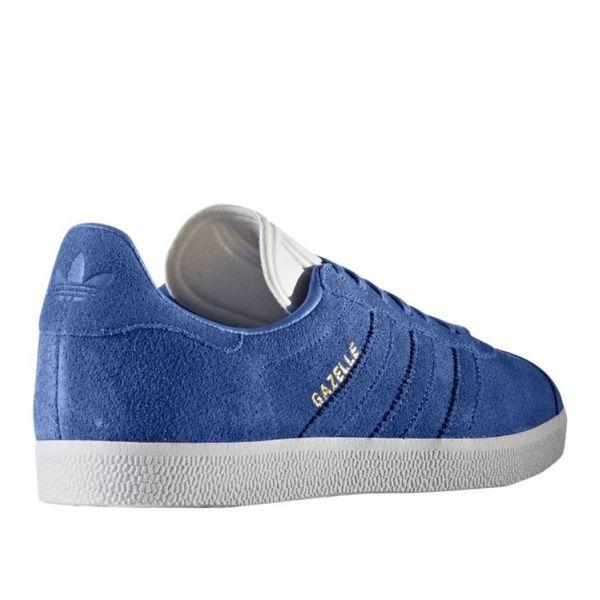 Adidas Gazelle BZ0028 niebieskie 38 23