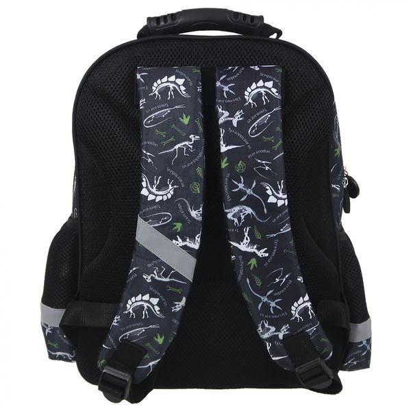 Plecak szkolny DINOZAUR (PL15BDN11) zdjęcie 4