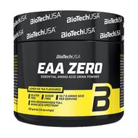 BioTech EAA Zero 182g Smak - Lemon Ice Tea