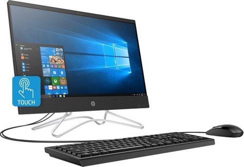 Dotykowy AiO HP 22 FullHD IPS Intel Core i3-9100T 4GB DDR4 1TB HDD Windows 10 +klawiatura i mysz na Arena.pl
