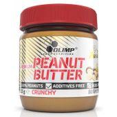 OLIMP Peanut Butter Crunchy 350g MASŁO ORZECHOWE zdjęcie 8