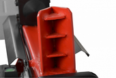 HECHT 6700 ŁUPARKA DO DREWNA HYDRAULICZNA ELEKTRYCZNA POZIOMA RĘBAK MOC 4 TONY - OFICJALNY DYSTRYBUTOR - AUTORYZOWANY DEALER HECHT zdjęcie 9