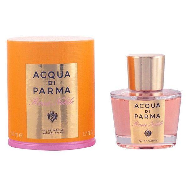 Perfumy Damskie Rosa Nobile Acqua Di Parma EDP 50 ml zdjęcie 2