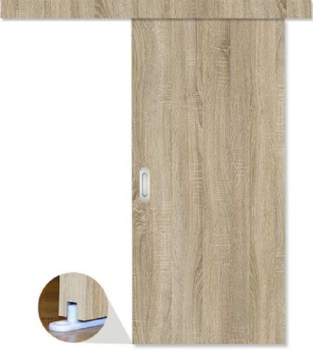 Drzwi przesuwne 76 cm cały zestaw na Arena.pl