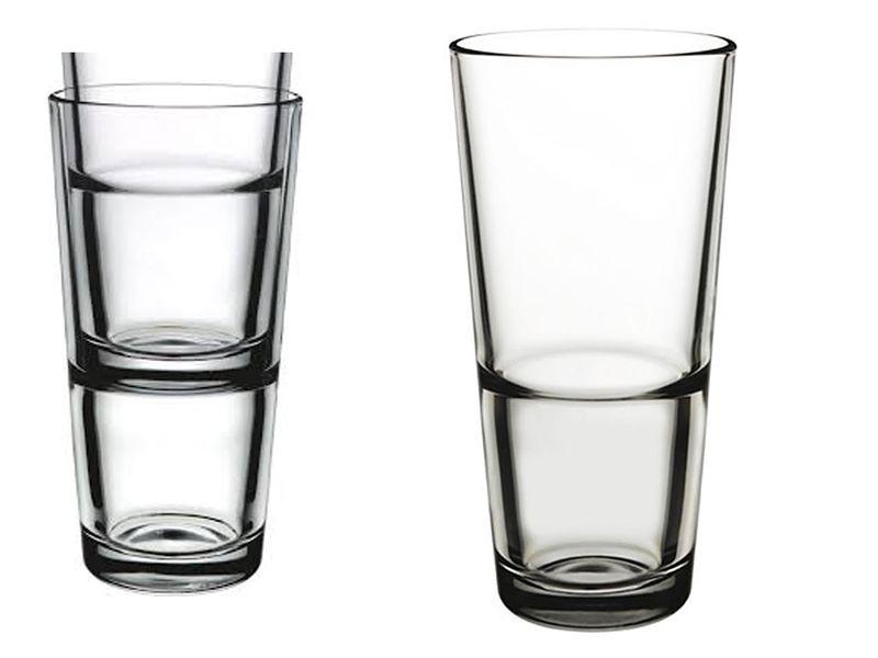 Szklanka long do soków 376 ml GRANDE PASABAHCE zdjęcie 2