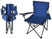 Krzesło wędkarskie zielone K5379 zdjęcie 4