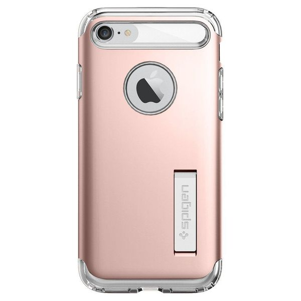 Spigen Slim Armor Iphone 7/8 Rose Gold zdjęcie 4