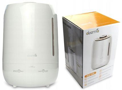 Deerma F600 nawilżacz ultradźwiękowy aromaterapia