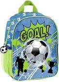Paso Plecak przedszkolny Football