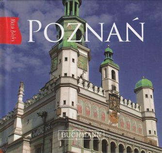 Poznań Nasza Polska Maja Dąbrowska