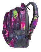 Plecak młodzieżowy CoolPack Spiner A583 86957CP + pompon zdjęcie 2
