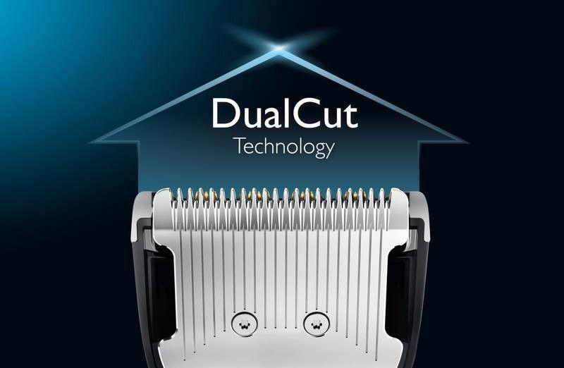 Maszynka do strzyżenia Philips Hairclipper series 9000 HC9450/15 Czarny zdjęcie 8