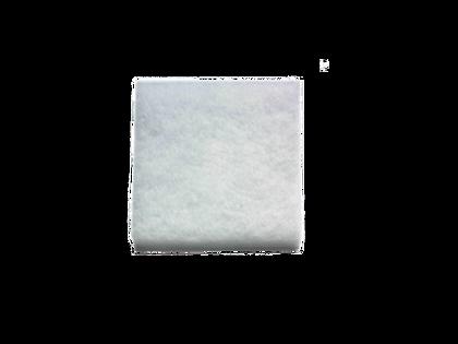 Filtr powietrza do kratki wentylacyjnej 12,5x12,5cm