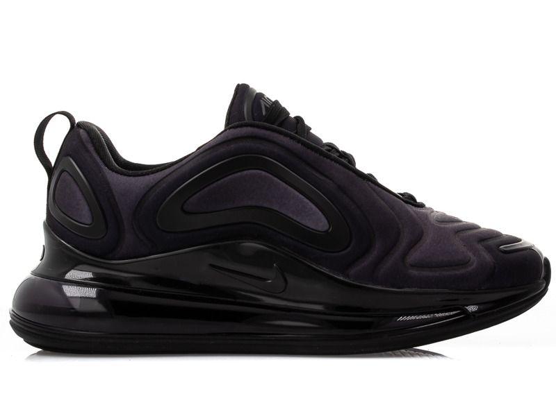 Nike Air Max 720 AR9293 003 czarny