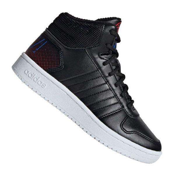 Buty adidas Hoops Mid 2.0 Jr EE8547 r.37 13
