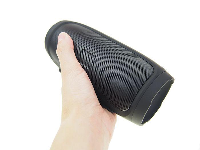 Bezprzewodowy głośnik bluetooth CHARGE MINI 3+ Wirelles Speaker zdjęcie 2
