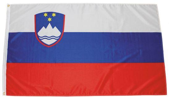 FLAGA SŁOWENIA 150 x 90 cm