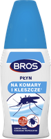 Bros Płyn Na Komary I Kleszcze -  100 Ml